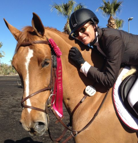 Equestrian-Related Immigr…