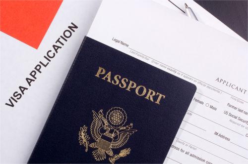 Temporary Visas (Nonimmig…